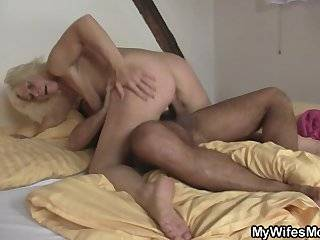 Плохие русские секси тещи