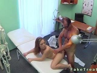 Порно русских врачей и пациентов
