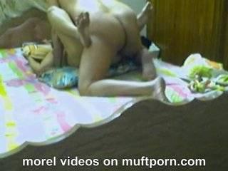 Зрелая пара домашнее порно