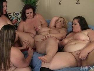 Толстые порно девушки