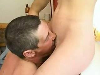 Русское семейное любительское порно