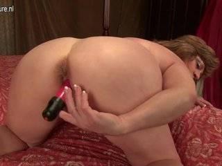 Амерканская мамаша порна