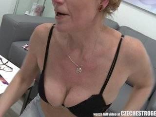 Секс кастинг русский зрели женщина