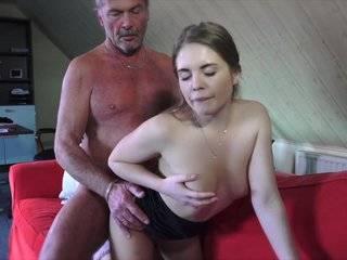 Секс дед девушка русский