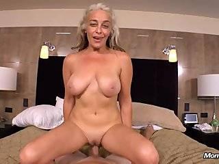Кастинг порно анал зрелых
