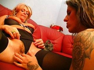 Домашни сестра секс