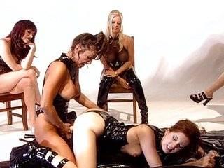 Страпон лесбиянки