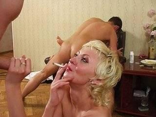 Смотреь русское пьяное групповое порно