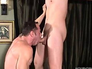 Гей отец трахает гей сына порно видео